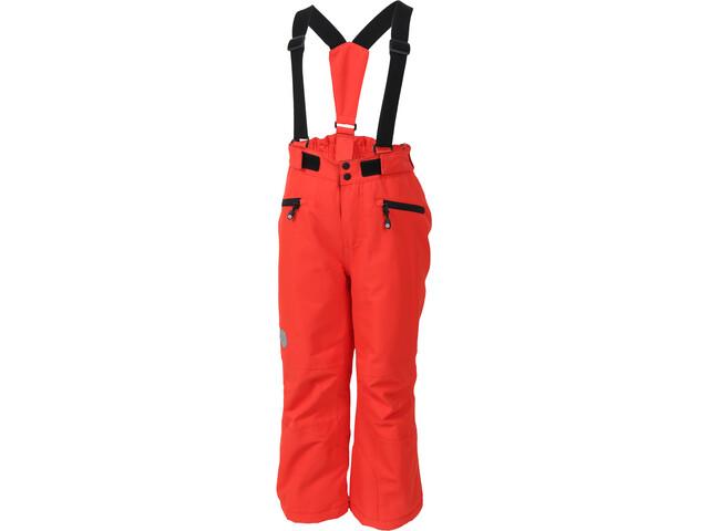 Color Kids Sanglo Pantalones de esquí acolchadoa Niños, orange.com